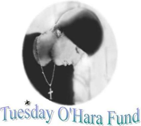 Tuesday O'Hara Fund Logo